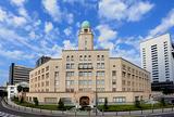 横浜税関本関庁舎(クイーン)