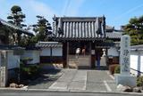 浄安寺~椿寺~(久御山町)