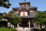 正法寺(岐阜大仏)