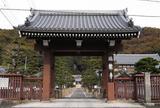 瑞龍寺の寺町