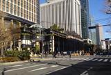 丸の内ブリックスクエア (Marunouchi BRICK SQUARE)