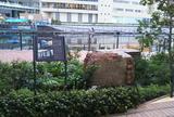 横浜銀行集会所建物基礎
