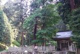石部神社(和田山町)