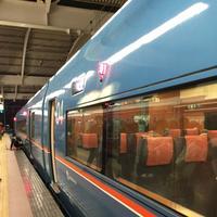 箱根湯本駅の写真・動画_image_101518