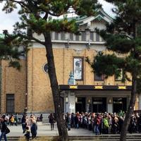 京都市美術館の写真・動画_image_103128