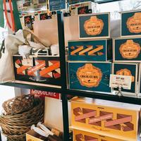 [閉店]MAX BRENNER CHOCOLATE BAR 表参道ヒルズ店(マックスブレナー チョコレートバー)の写真・動画_image_104927
