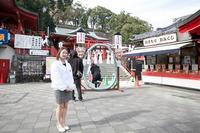 熊本城稲荷神社の写真・動画_image_108648