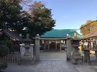 八劔神社の写真・動画_image_111092
