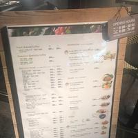 アイランド・ヴィンテージ・コーヒー青山店の写真・動画_image_114793
