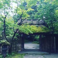 山家料理 湯の岳庵の写真・動画_image_115736