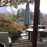 Cafe La Ruche (カフェ・ラ・リューシュ) 由布院シャガール美術館の写真・動画_image_116804