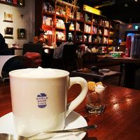 WORLD BOOK CAFEの写真・動画_image_118529
