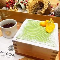 SALON GINZA SABOUの写真・動画_image_120376