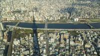 東京スカイツリー 天望デッキの写真・動画_image_120875