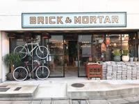 BRICK&MORTAL(ブリック&モルタル) 中目黒本店の写真・動画_image_121412