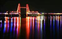 筑後川昇開橋の写真・動画_image_125084