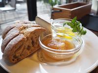 Cafe La Ruche (カフェ・ラ・リューシュ) 由布院シャガール美術館の写真・動画_image_128951