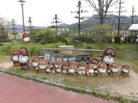 信楽陶芸村の写真・動画_image_132481