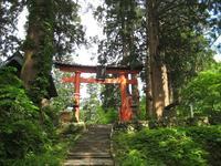 出羽三山神社の写真・動画_image_135616