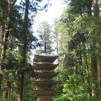 出羽三山神社の写真・動画_image_135634