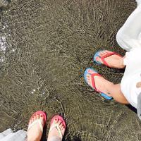 葉山のビーチサンダル専門店 「げんべい」/山手通り店の写真・動画_image_140377