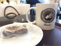 【閉店】アイランド ヴィンテージ コーヒー(Island Vintage Coffee)青山店の写真・動画_image_144181