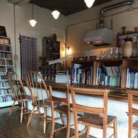 Cafe Bar アルジャーノンの写真・動画_image_147552