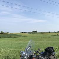 パッチワークの路の写真・動画_image_148298