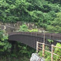 福島宿 上の段の町並みの写真・動画_image_154008