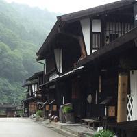 福島宿 上の段の町並みの写真・動画_image_154012