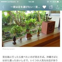 古謝そば屋の写真・動画_image_154411