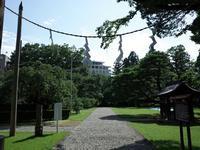 蒲生神社の写真・動画_image_154972
