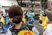 表参道駅の写真・動画_image_155591