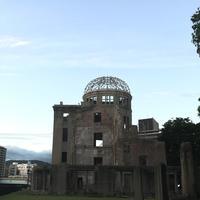 原爆ドームの写真・動画_image_155989