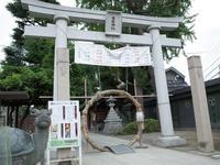 香取神社(亀有)の写真・動画_image_156459