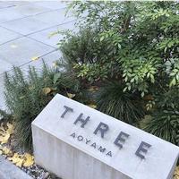 THREE AOYAMAの写真・動画_image_156915