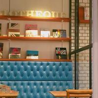 カフェ&ブックス ビブリオテーク 東京・有楽町(café & books bibliothèque Tokyo Yurakucho)の写真・動画_image_157179