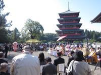 蓮華院誕生寺奥之院の写真・動画_image_157411
