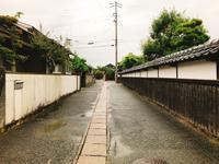 萩城城下町の写真・動画_image_161384