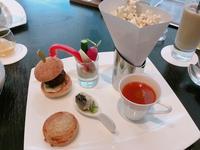 フォーシーズンズホテル丸の内 東京 Four Seasons Hotel Tokyo at Marunouchiの写真・動画_image_165109