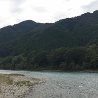 佐田沈下橋の写真・動画_image_166257