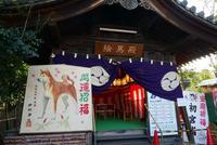 伊奴神社の写真・動画_image_174725