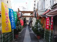 烏森神社の写真・動画_image_174910