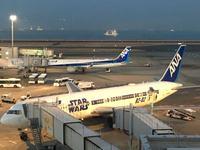羽田空港 国内線第2ターミナルの写真・動画_image_176371