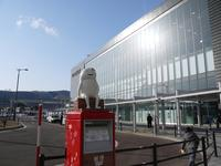 北海道新幹線新函館駅の写真・動画_image_177301