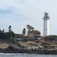 野島埼灯台の写真・動画_image_180334