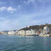 尾道渡船フェリー乗り場の写真・動画_image_181812