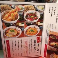 いろり庵 東京駅店の写真・動画_image_183159