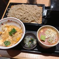 いろり庵 東京駅店の写真・動画_image_183161