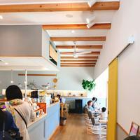 三角屋根 パンとコーヒーの写真・動画_image_187508